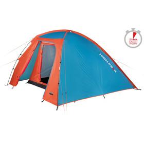 High Peak Rapido 3.0 Tienda de Campaña, naranja/azul